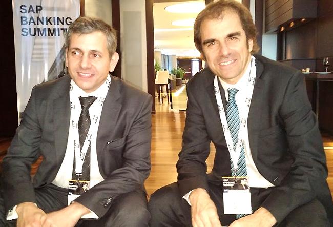 SAP realizó su séptimo Banking Summit en Argentina