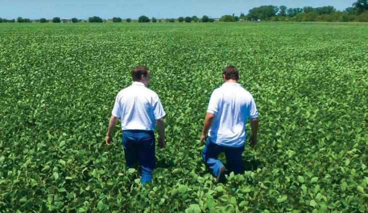 Spraytec invierte y construye una planta en Argentina