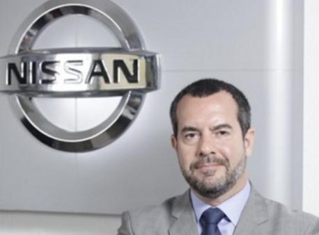 Nissan América Latina designa director general de su nueva subsidiaria en Argentina