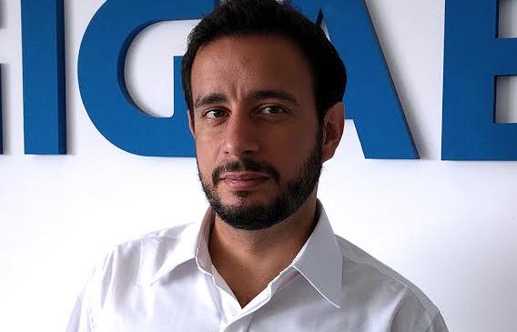 GIGABYTE designa Country Manager en la unidad de VGA y Periféricos