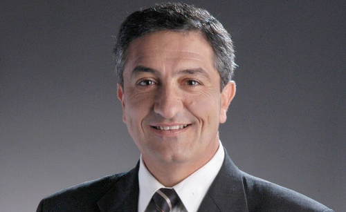 Nuevo Director de Canales para el Territorio Sur de Latinoamérica de Motorola Solutions