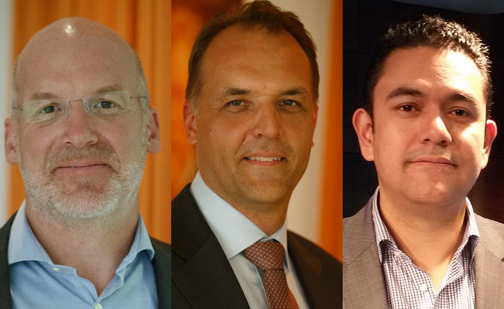 Nuevas Unidades de Negocio de Ericsson en Latinoamérica