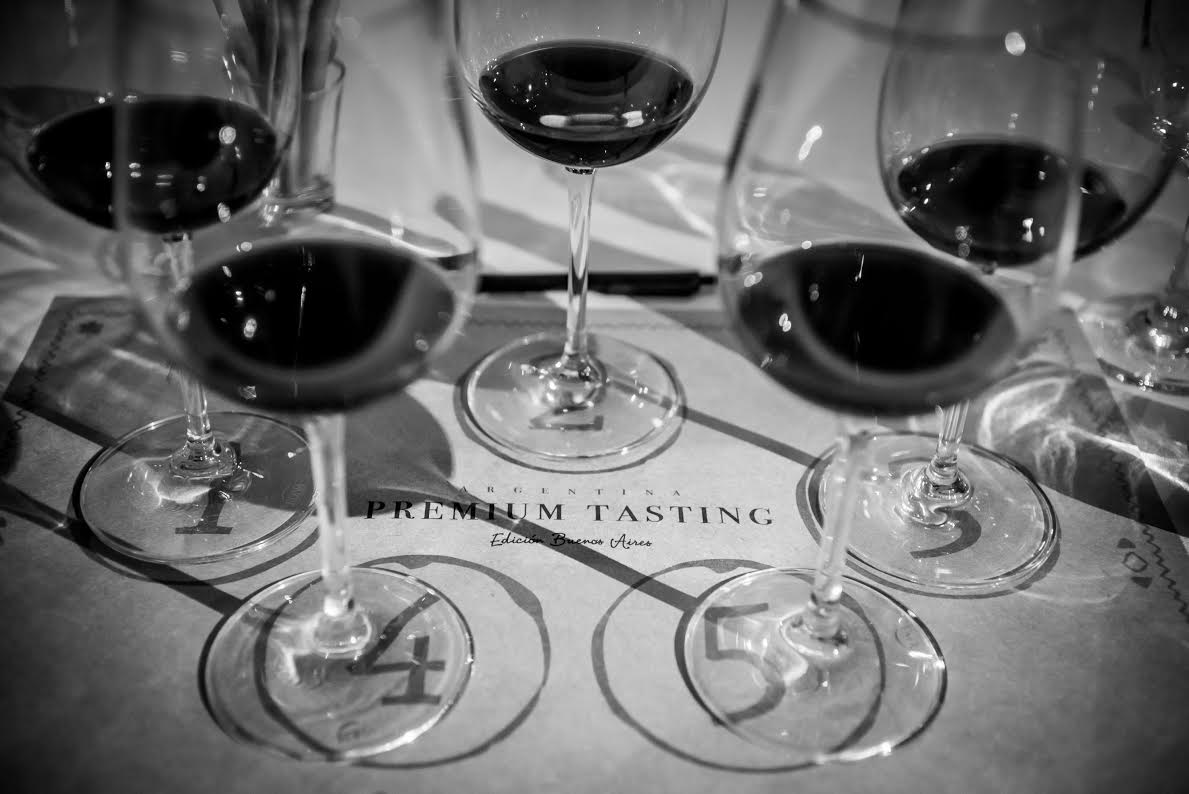 La Rural presenta la segunda edición de Argentina Premium Tasting