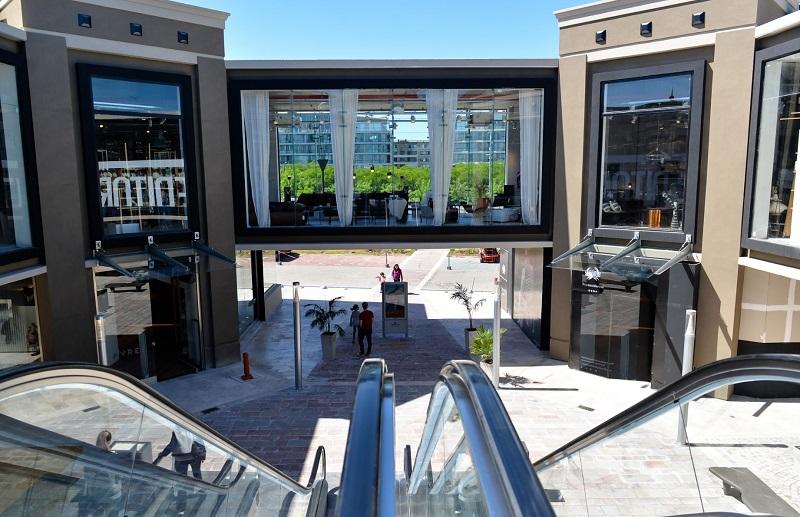 Nordelta Centro Comercial inauguró su cuarta etapa de expansión