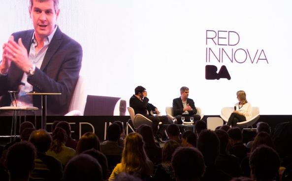 Se realizó la cuarta edición de RedInnovaBA 2016