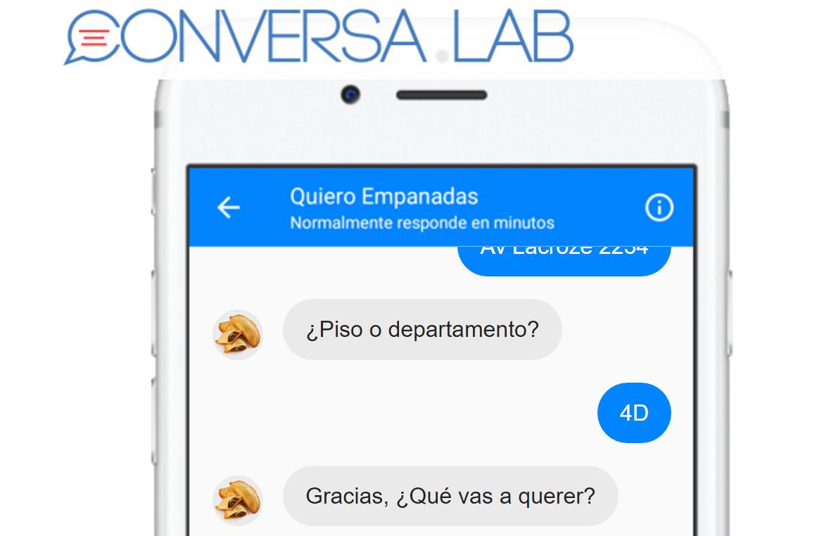 Wayra seleccionó a Conversa Lab para su programa de aceleración