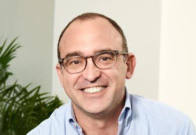 gurú inicia el año con nuevo CEO