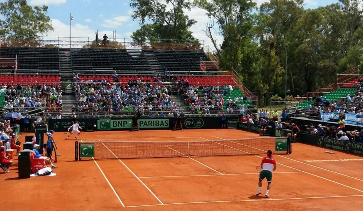 Adecco renueva su compromiso con la Copa Davis
