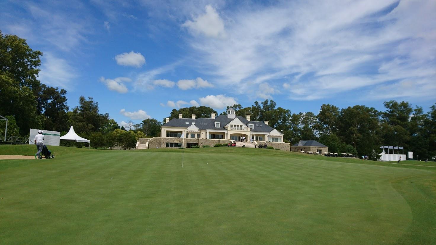 Cañuelas recibe al PGA Tour Latinoamericano