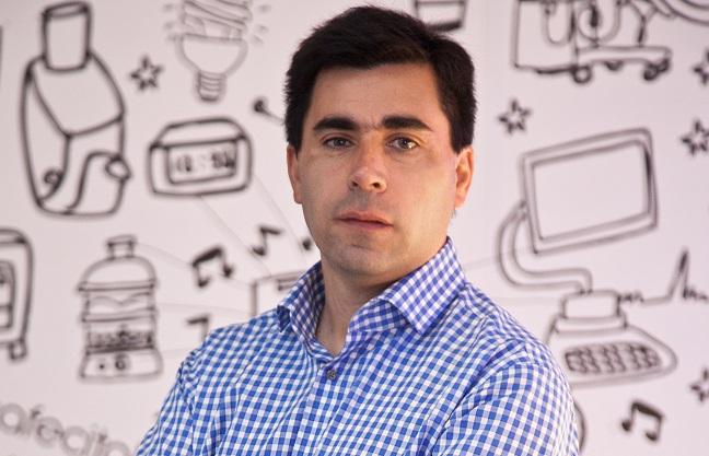 Philips nombra a David Reveco Sotomayor para el mercado de América Latina