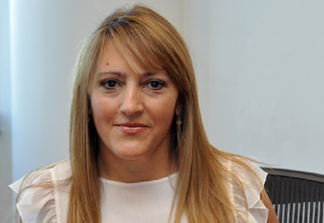 Vertiv designa nueva Gerente de Canales en Argentina