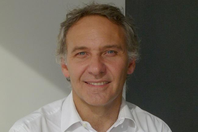 Nuevo Director de Desarrollo Comercial de Contract Workplaces Argentina