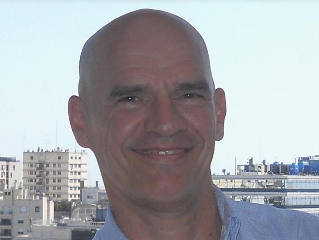 Merisant Argentina designó a José Mostaza como nuevo Director de Marketing para LATAM