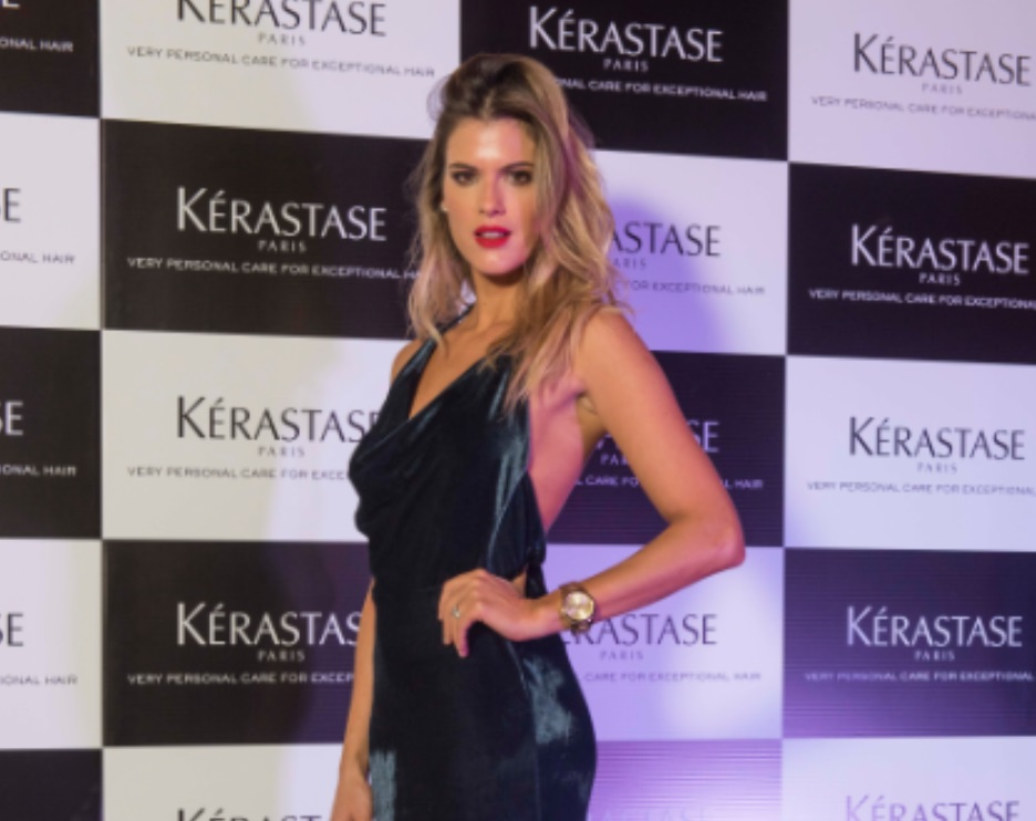 Kerastase lanza Touche Chromatique de la gama Reflection
