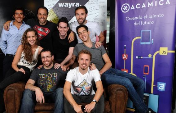 Globant se asocia a Acamica con el fin de contribuir con la expansión del pool de talento TI