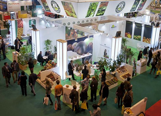 Feria Internacional del Vending VENDIBÉRICA 2017