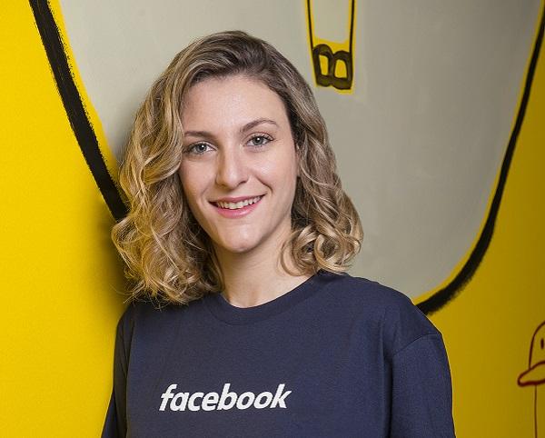 Facebook nombra nueva gerente de comunicaciones para Argentina