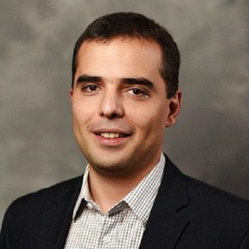 Felipe Stutz, director de soluciones de Orange Business Services para Latinoamérica