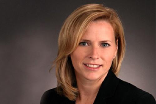Kelly Grier fue designada como líder de las Américas en EY