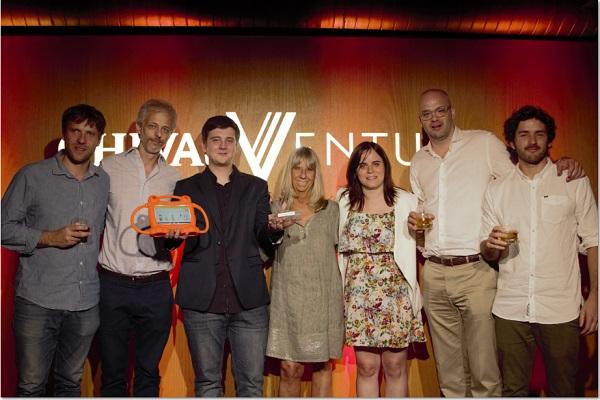 Chivas Venture Argentina 2017 eligió a su ganador