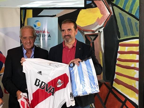 Finalizó la 6a edición de la Copa Total Argentina con bicampeonato de River