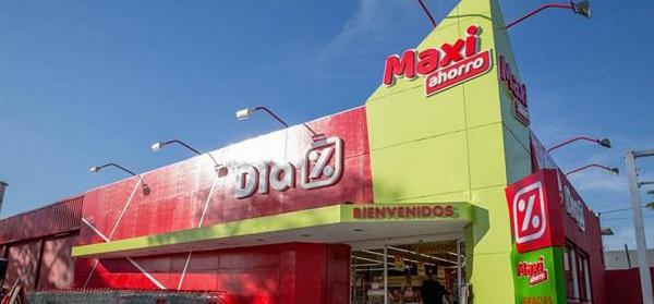 Supermercados DIA inauguró su primer MAXI Ahorro