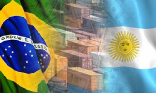 Argentina y Brasil incrementarán un 12% el comercio bilateral en 2018