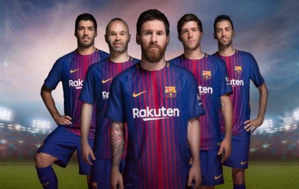 Ganadora del Allianz Explorer Days 2018 con FC Barcelona