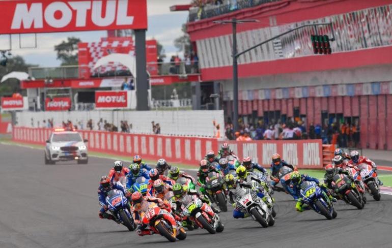 Gran Premio Motul de MotoGP de la República Argentina