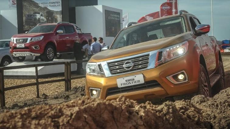 Nissan dice presente en Expoagro y presenta una nueva versión de la pickup Frontier
