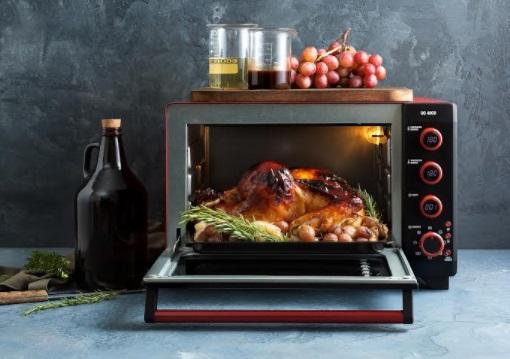 Ultracomb lanza un ciclo gratuito de clases de cocina online