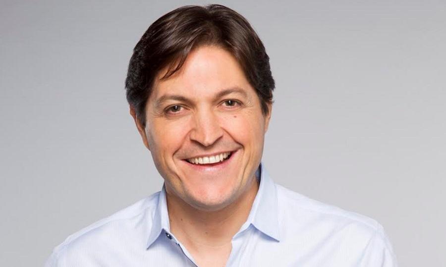 Nombran Vicepresidente Senior y Gerente General de Cartoon Network, Boomerang y Tooncast para Latinoamérica