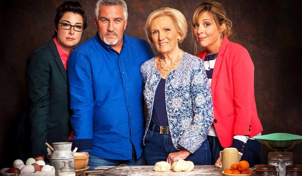 Turner Latin America produce la primera adaptación en español del reality británico de cocina