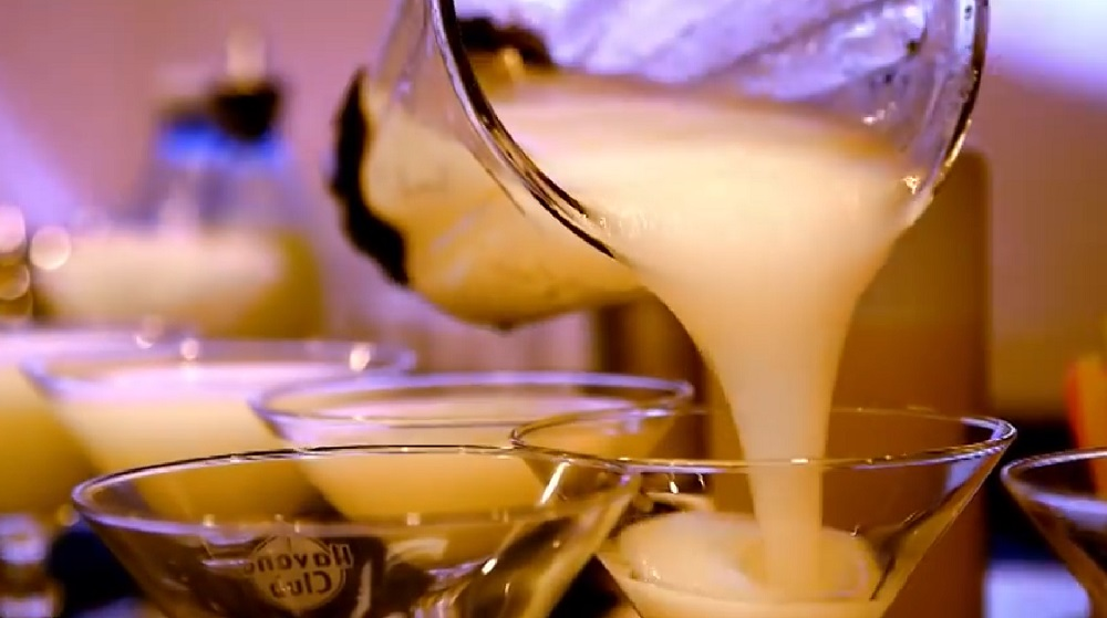 Argentina ya tiene representante para el Havana Club Cocktail Grand Prix