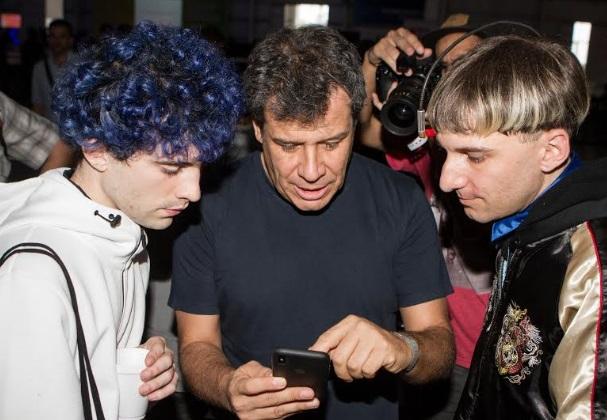 Finalizó la segunda edición de Campus Party en Argentina