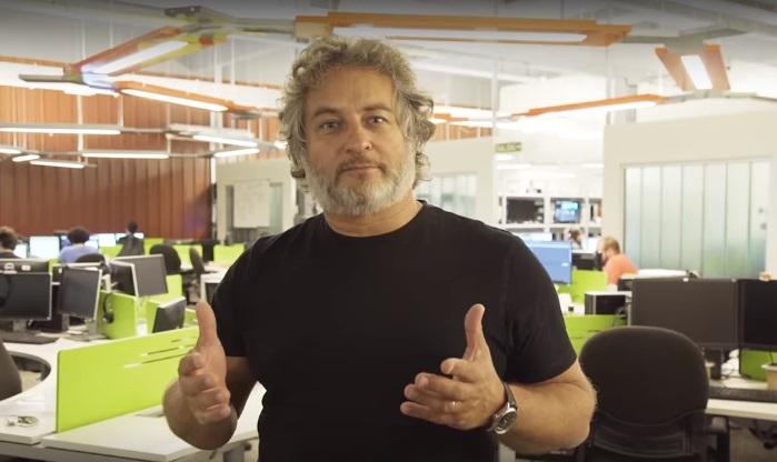 Globant lanza aceleradora de startups de tecnología de alto potencial