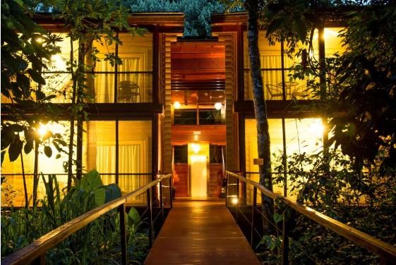 Se anuncia la apertura de Selvaje Lodge Iguazú