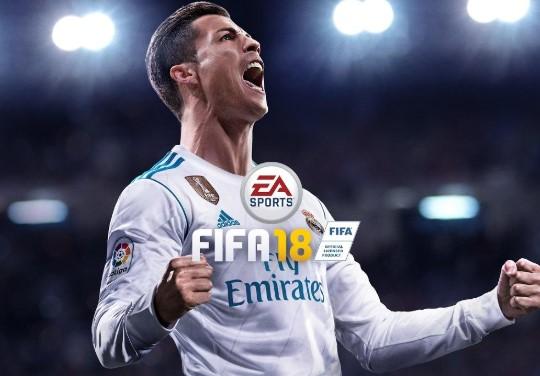 Llega torneo de fútbol a EA Sports FiFA 18