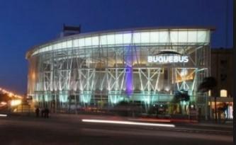 Buquebus inauguró una planta de energía en su terminal de Puerto Madero