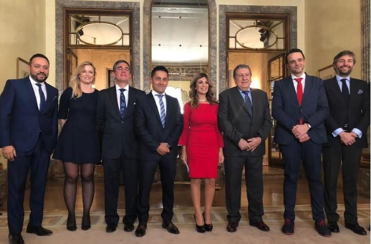 Se inauguró el capítulo argentino de la World Compliance Association