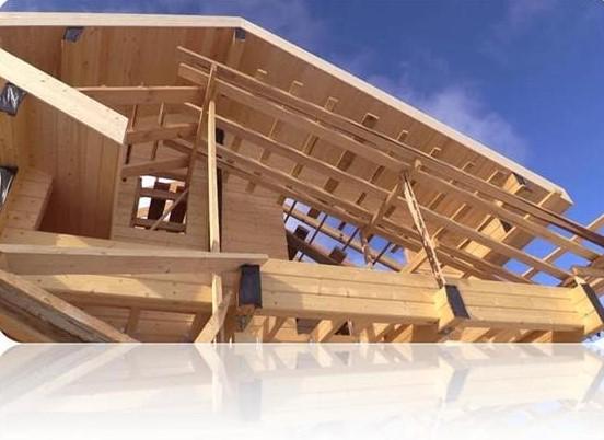 Cadamda te invita al seminario sobre construcción con madera y diseño