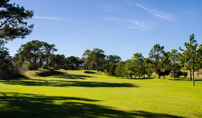 Comienza el Villa Gesell Golf Tour