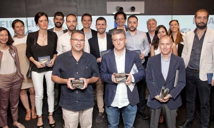 Premio de Periodismo Accenture