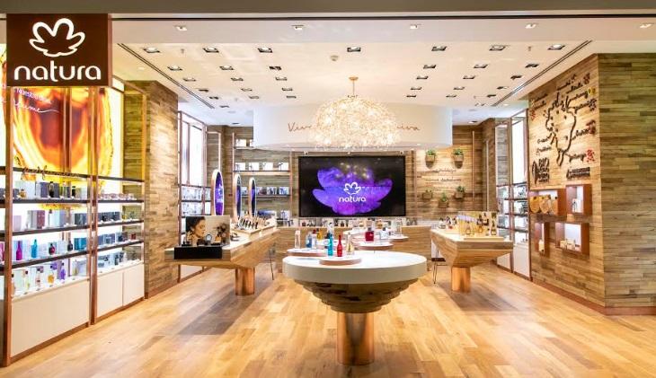 Natura Argentina inaugura tienda en Alcorta Shopping