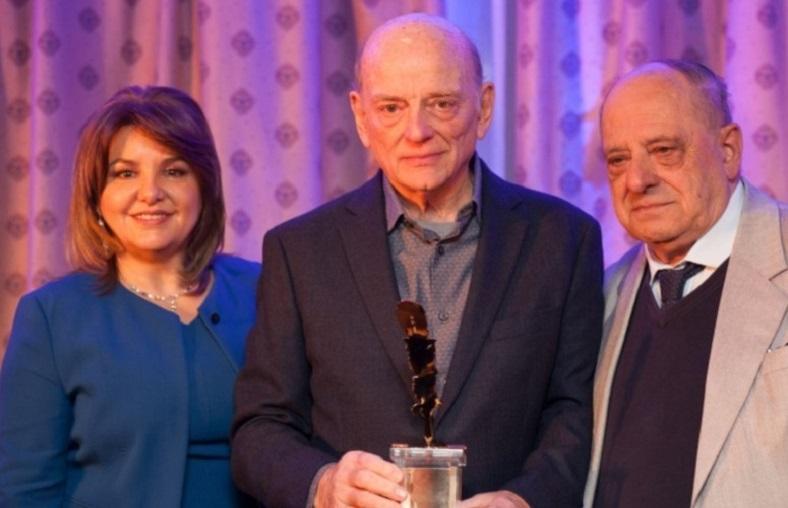 Premio Don Manuel Álvarez Argüelles a la trayectoria periodística