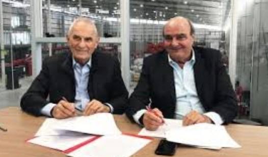 Andreani y Costa Oriental sellan una alianza para impulsar la expansión regional de sus clientes