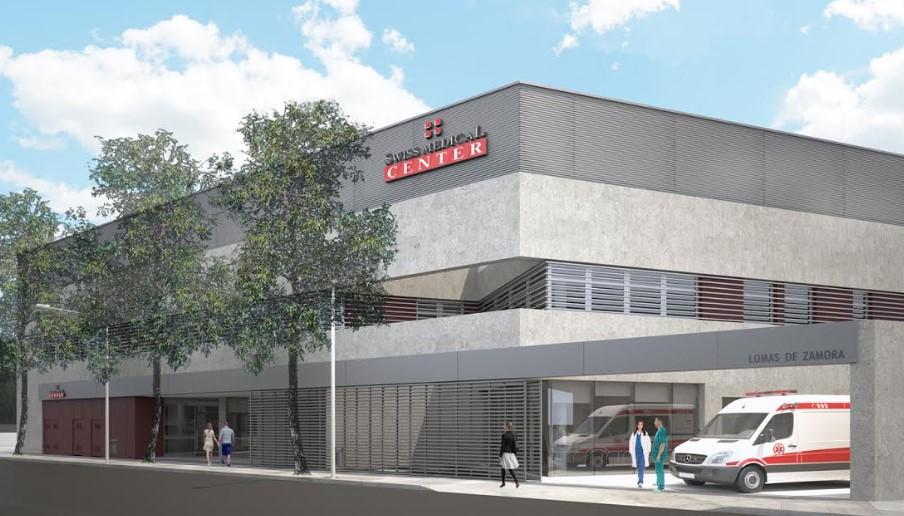 Swiss Medical Group inauguro un centro médico integral en Lomas de Zamora