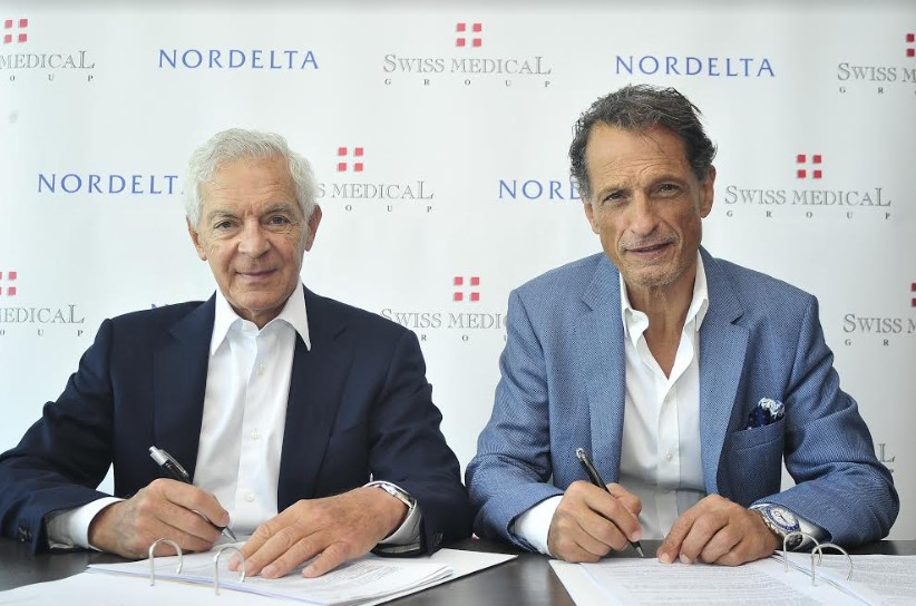 Swiss Medical Group desembarca en Nordelta