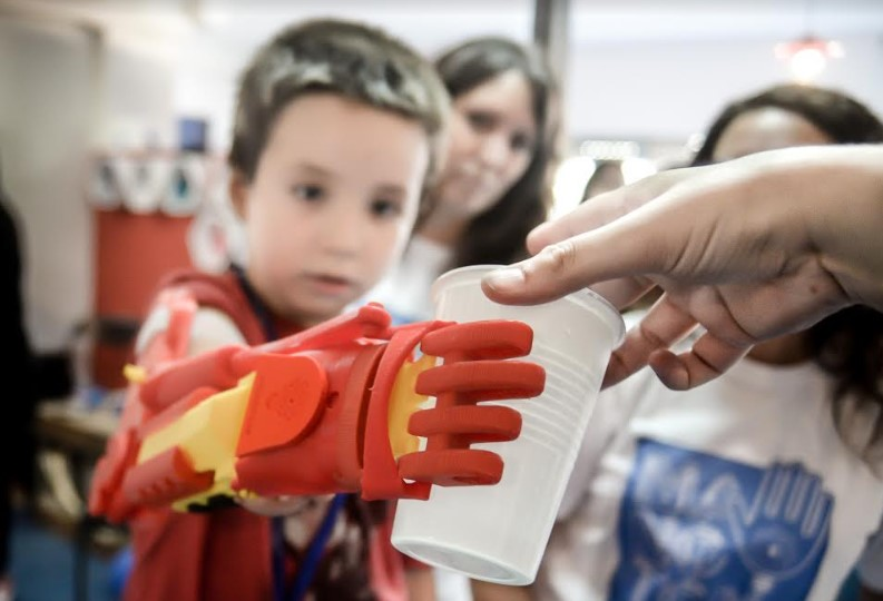 """Nueva edición del Concurso Nacional """"Ciencia en Foco, Tecnología en Foco"""""""