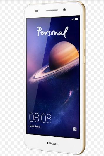 Personal lanza el nuevo Huawei Gw con oferta diferencial